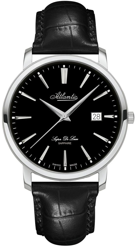 zegarek Atlantic 64351.41.61 - zdjęcia 1