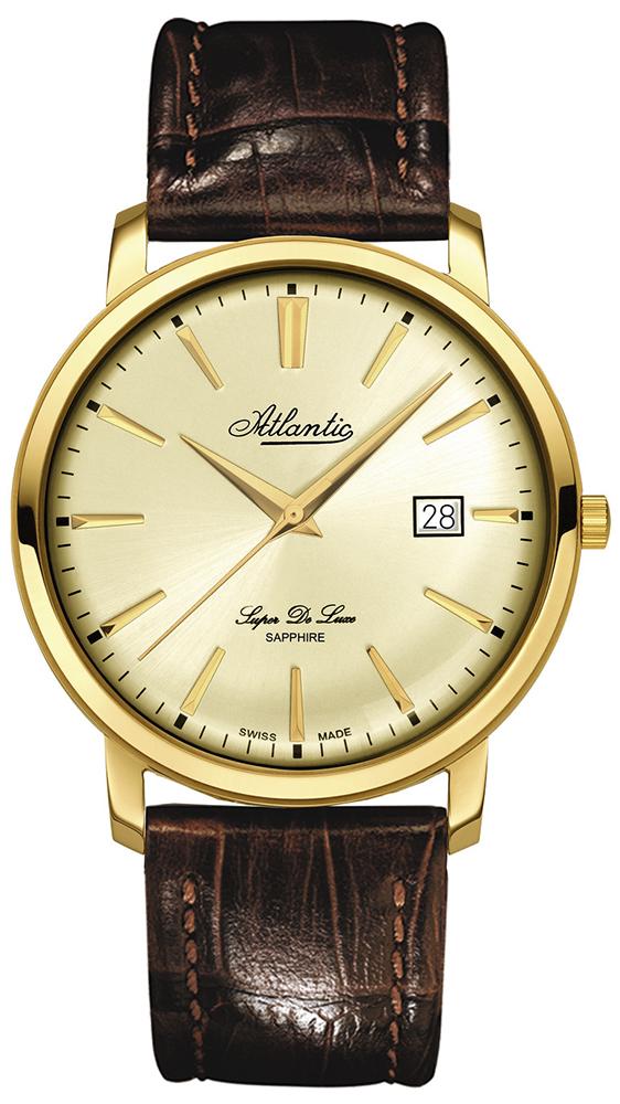 zegarek Atlantic 64351.45.31 - zdjęcia 1