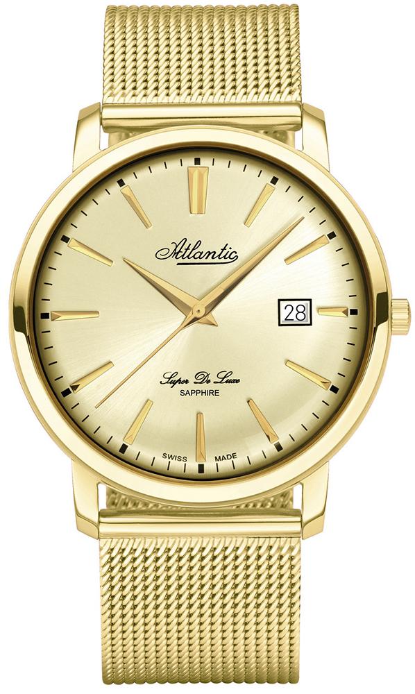zegarek Atlantic 64356.45.31 - zdjęcia 1