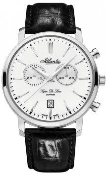 Zegarek męski Atlantic 64451.41.21