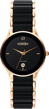 zegarek Roamer 677981.49.55.60