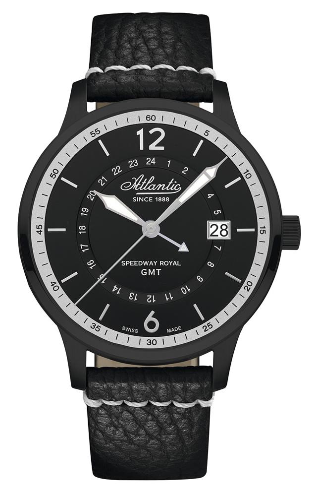 zegarek Atlantic 68551.46.62 - zdjęcia 1