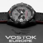 Zegarek męski Vostok Europe Almaz 6S21-320J390 - zdjęcie 6