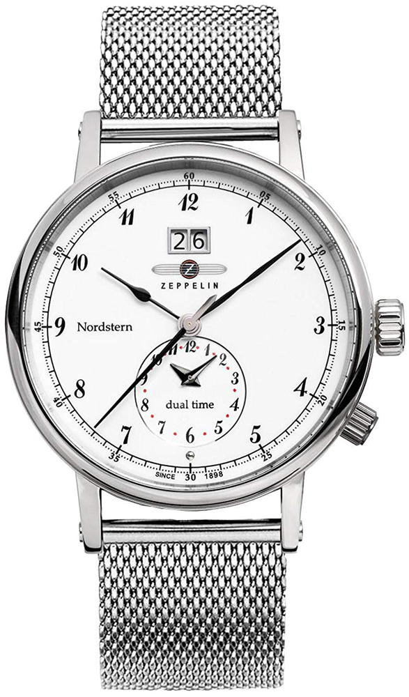 zegarek Zeppelin 7540M-1 - zdjęcia 1