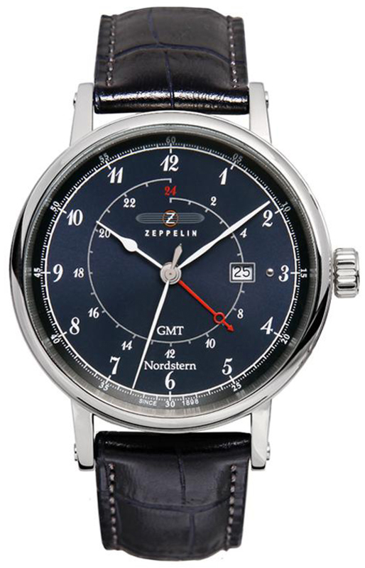 zegarek Zeppelin 7546-3 - zdjęcia 1
