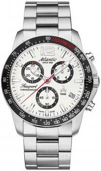 Zegarek męski Atlantic 87468.41.21