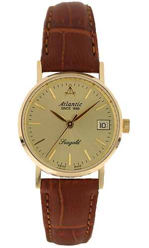 zegarek Atlantic 94340.65.31 - zdjęcia 1