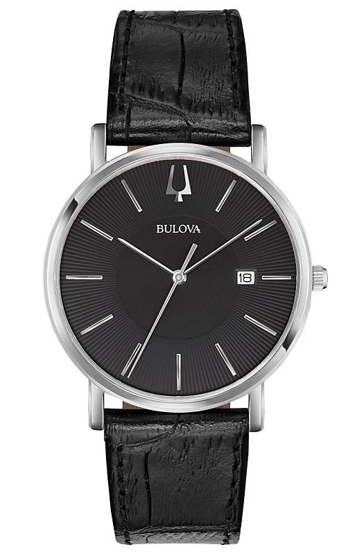 zegarek Bulova 96B283 - zdjęcia 1