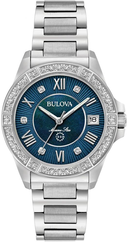 zegarek Bulova 96R215 - zdjęcia 1