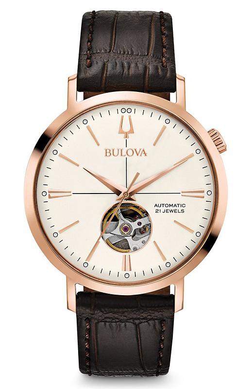 zegarek Bulova 97A136 - zdjęcia 1