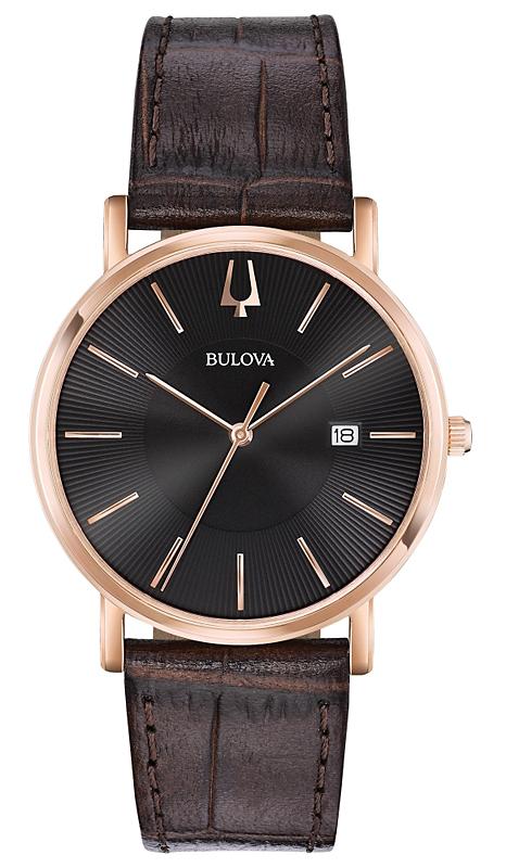zegarek Bulova 97B165 - zdjęcia 1