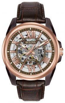 Zegarek męski Bulova 98A165