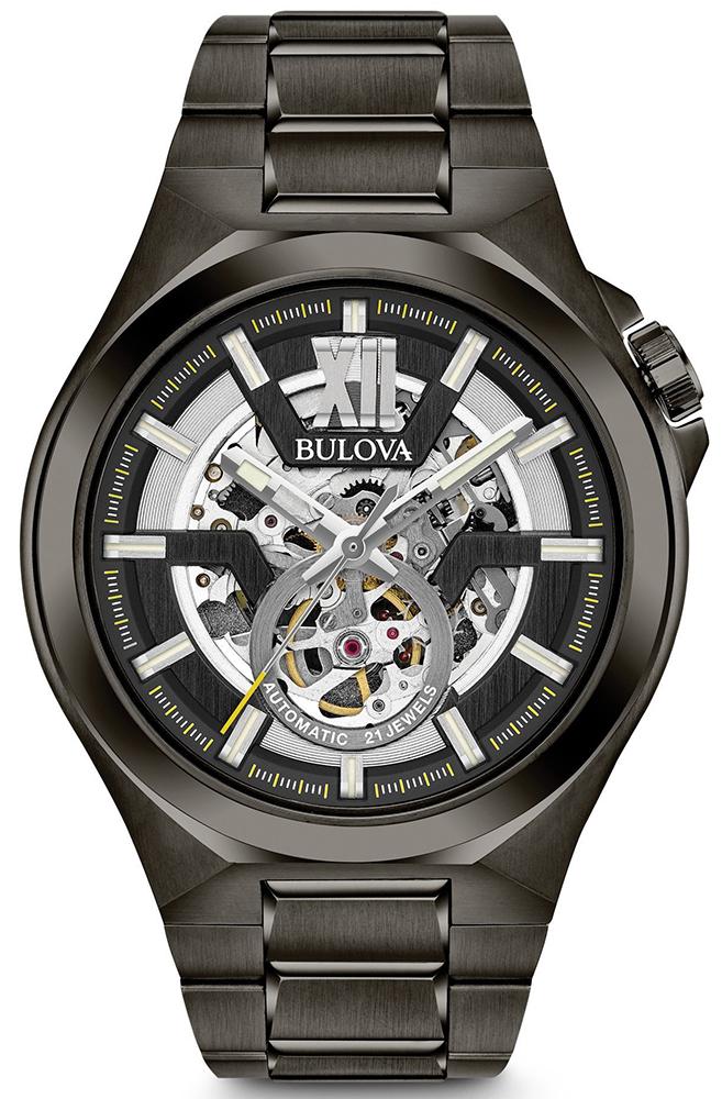 zegarek Bulova 98A179 - zdjęcia 1