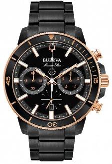 Zegarek męski Bulova 98B302