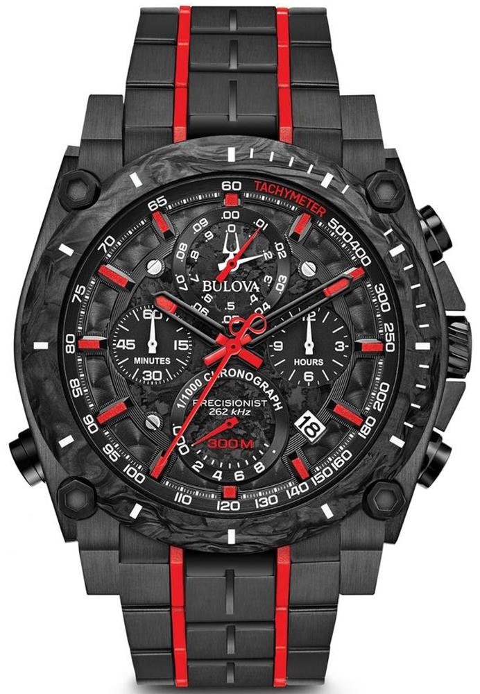 zegarek Bulova 98B313 - zdjęcia 1