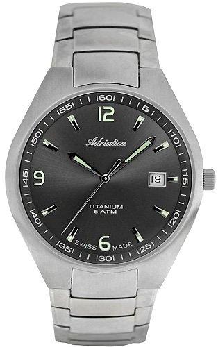 zegarek Adriatica A1069.4156Q - zdjęcia 1