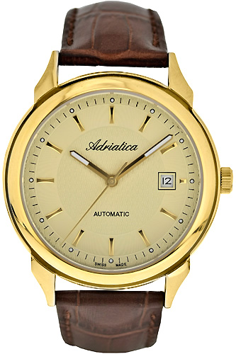 zegarek Adriatica A1072.1211A - zdjęcia 1
