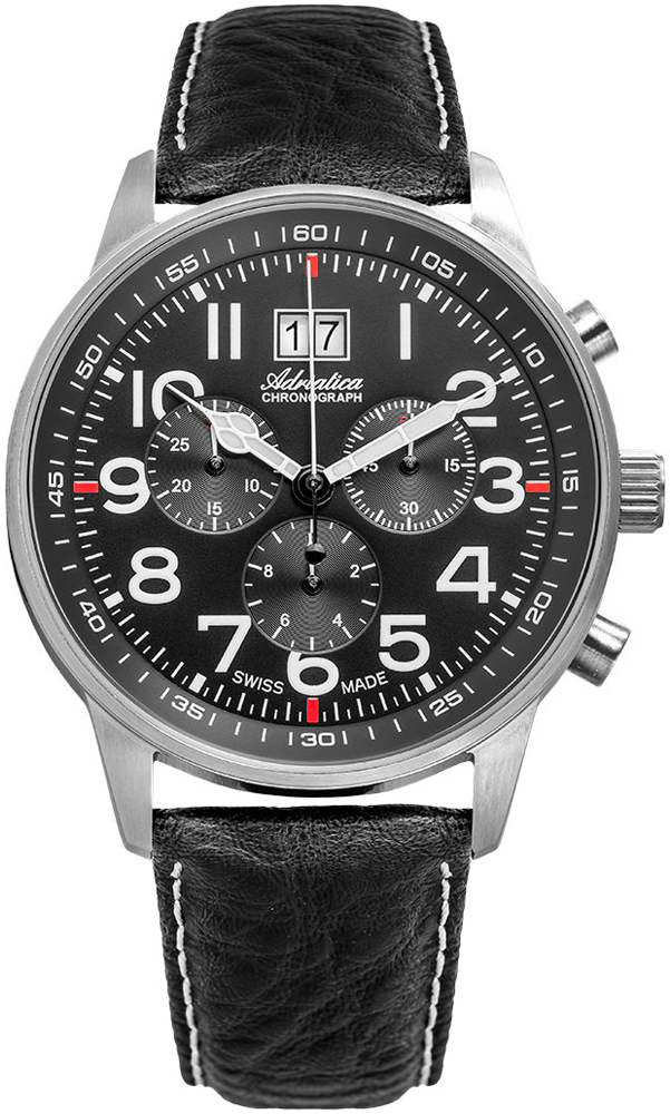 zegarek Adriatica A1076.5224CH - zdjęcia 1