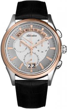 Zegarek męski Adriatica A1193.R213CH