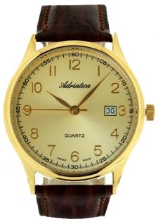 Zegarek męski Adriatica A12406.1221Q