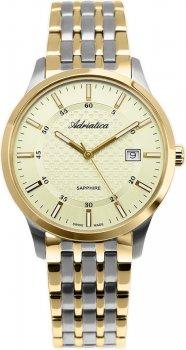 Zegarek męski Adriatica A1256.2111Q