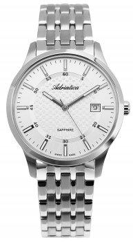 Zegarek męski Adriatica A1256.5113Q