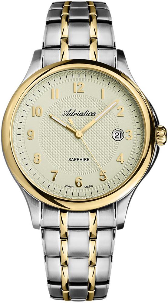 zegarek Adriatica A1272.2121Q - zdjęcia 1