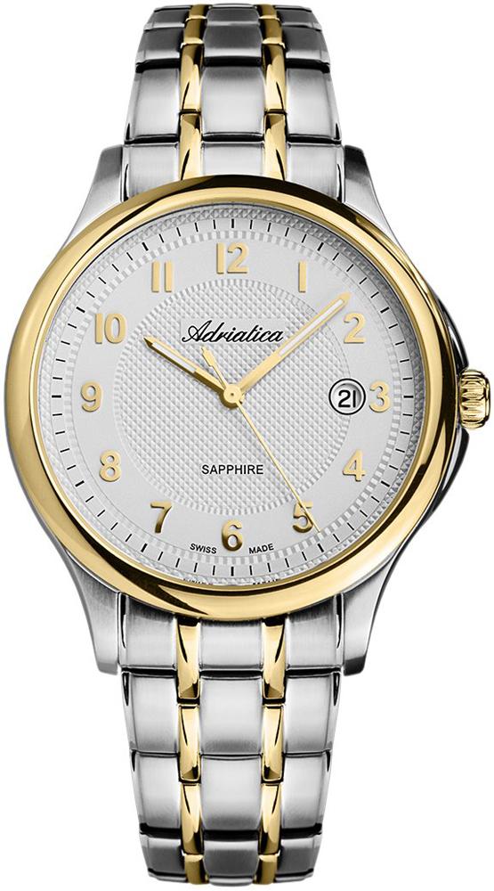 zegarek Adriatica A1272.2123Q - zdjęcia 1