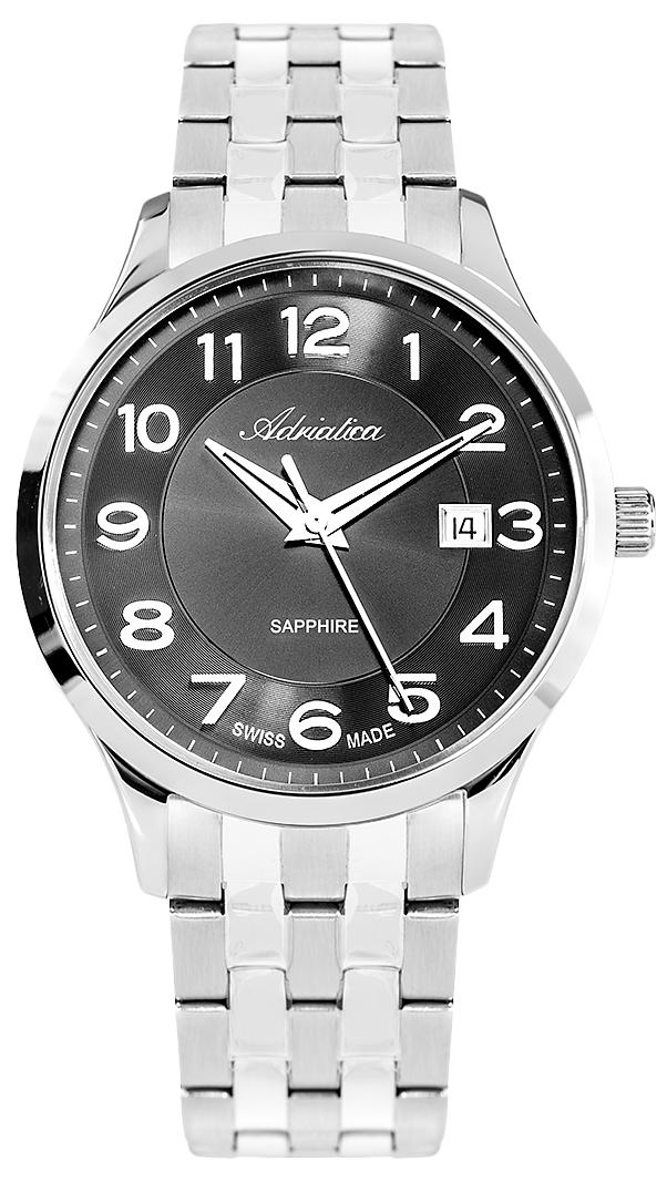 zegarek Adriatica A1278.5124Q-POWYSTAWOWY - zdjęcia 1