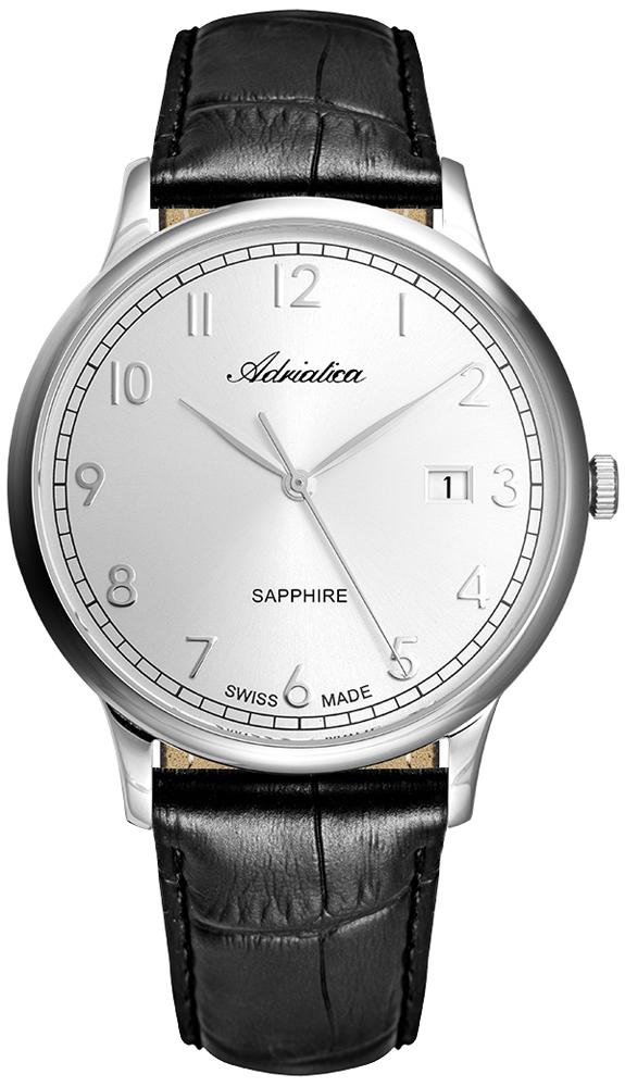 zegarek Adriatica A1280.5223Q - zdjęcia 1