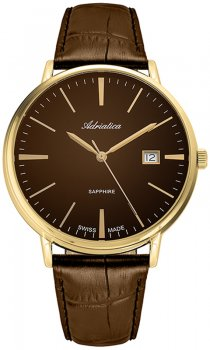 Zegarek męski Adriatica A1283.121GQ