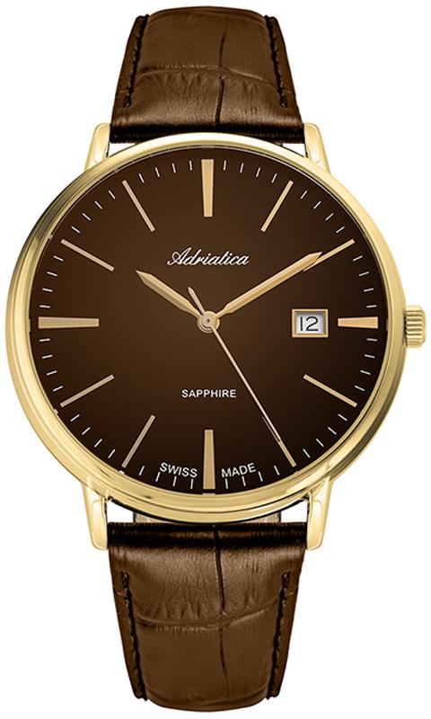 zegarek Adriatica A1283.121GQ - zdjęcia 1