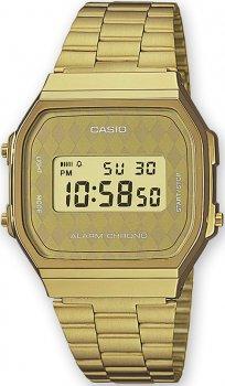 Zegarek męski Casio A168WG-9BWEF