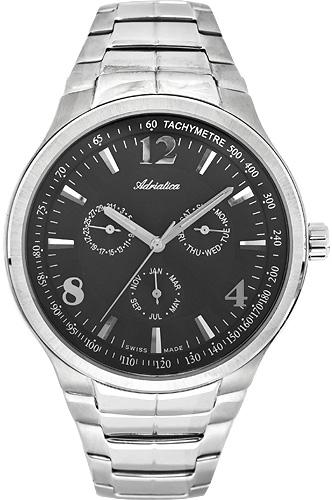 zegarek Adriatica A8109.5154QF - zdjęcia 1