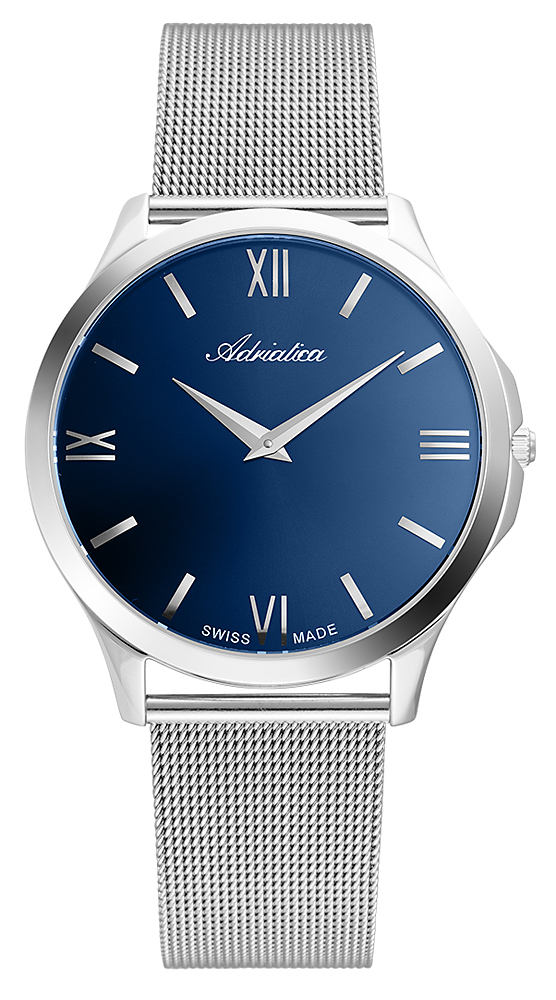 zegarek Adriatica A8241.5165Q - zdjęcia 1