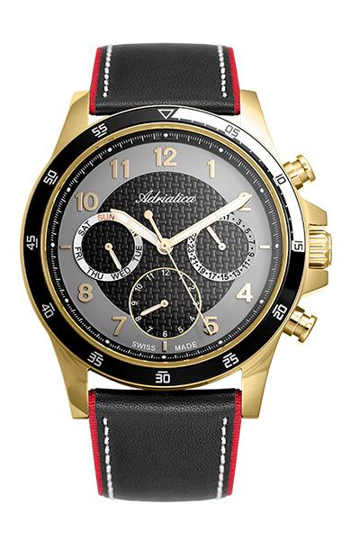 zegarek Adriatica A8291.1226QF - zdjęcia 1