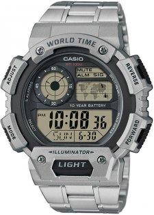 Zegarek męski Casio AE-1400WHD-1AVEF