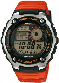 Zegarek męski Casio AE-2100W-4AVEF