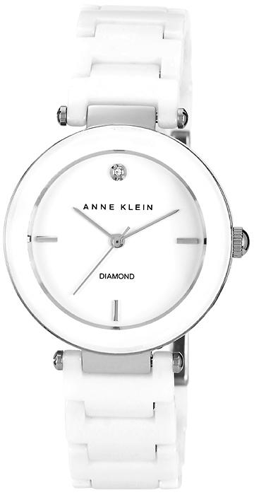 zegarek Anne Klein AK-1019WTWT - zdjęcia 1