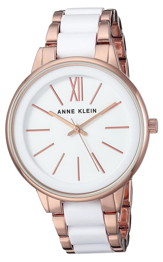 zegarek Anne Klein AK-1412WTRG - zdjęcia 1