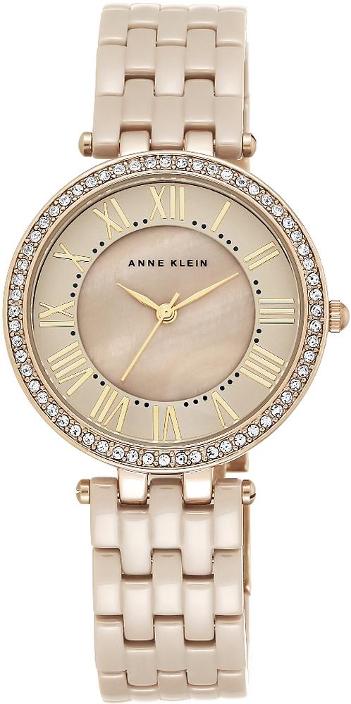 zegarek Anne Klein AK-2130TNGB - zdjęcia 1