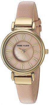 Zegarek damski Anne Klein AK-2156PMLP