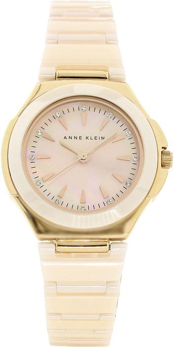 zegarek Anne Klein AK-2176RGLP-POWYSTAWOWY - zdjęcia 1