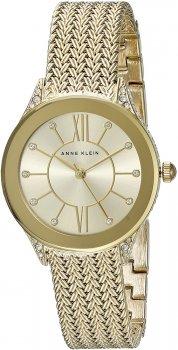 Zegarek damski Anne Klein AK-2208CHGB