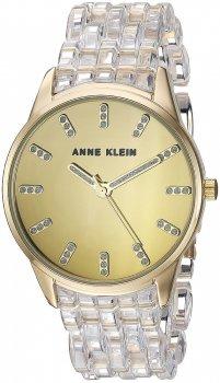 Zegarek damski Anne Klein AK-2616CLGB