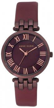 Zegarek damski Anne Klein AK-2619BYBN