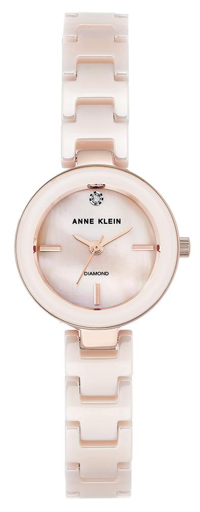 zegarek Anne Klein AK-2660LPRG - zdjęcia 1