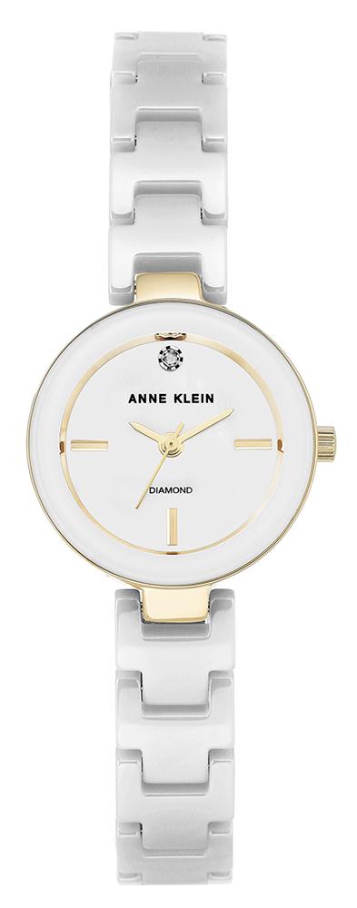 zegarek Anne Klein AK-2660WTGB - zdjęcia 1