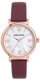 Zegarek damski Anne Klein AK-2962RGBY