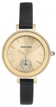 Zegarek damski Anne Klein AK-2992CHBK